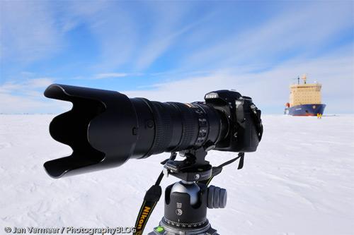 Nikon D300 test