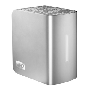 Western Digital MyBook studio
